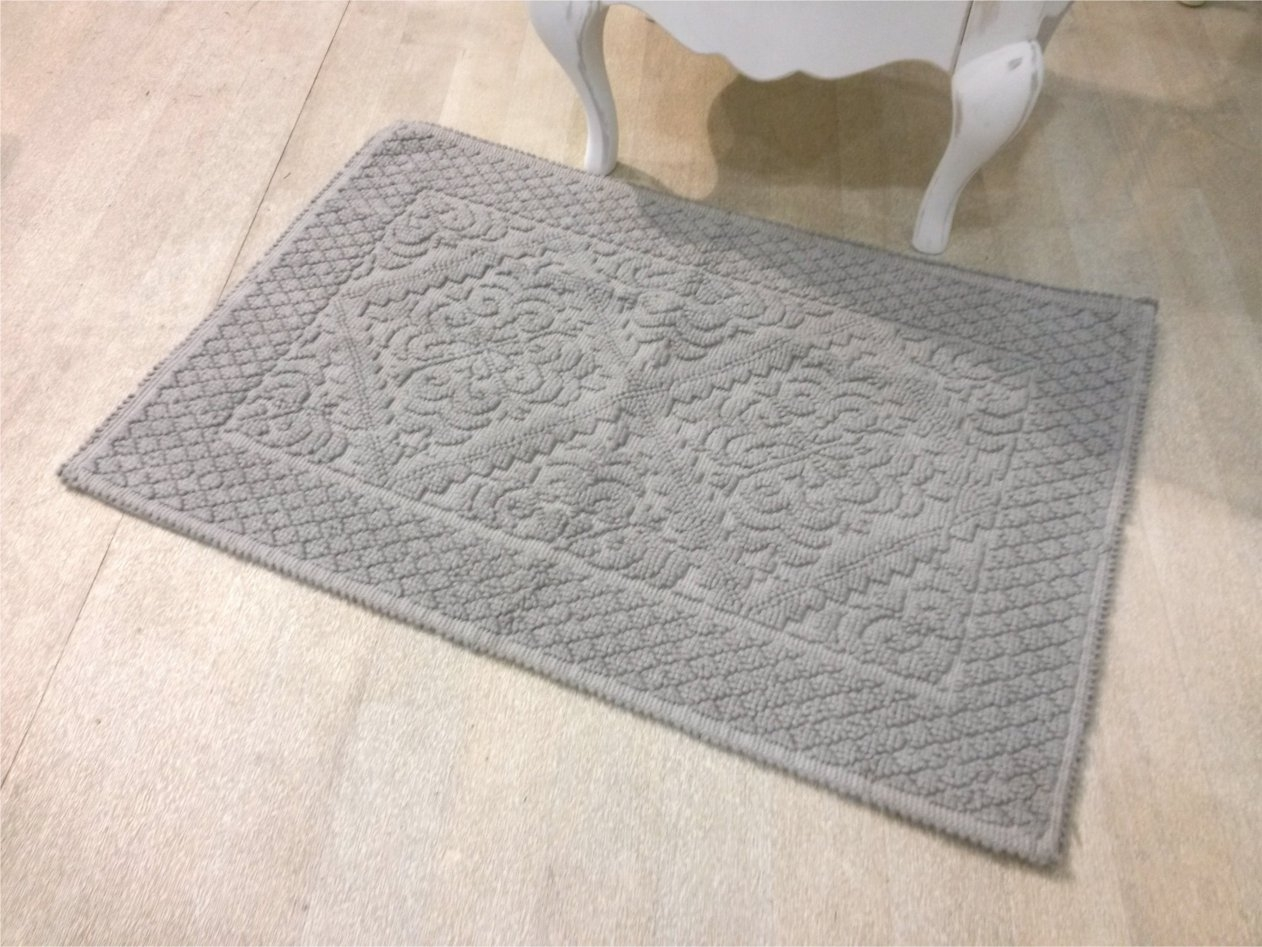 Tappeto Cotone Shabby Tappeto Giselle 1 Provenzale Zerbini Tappeti Shabby Chic
