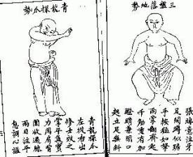 luohan shaolin fist occult triangle lab