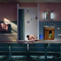 "gregory crewdson: ""beneath the roses""."