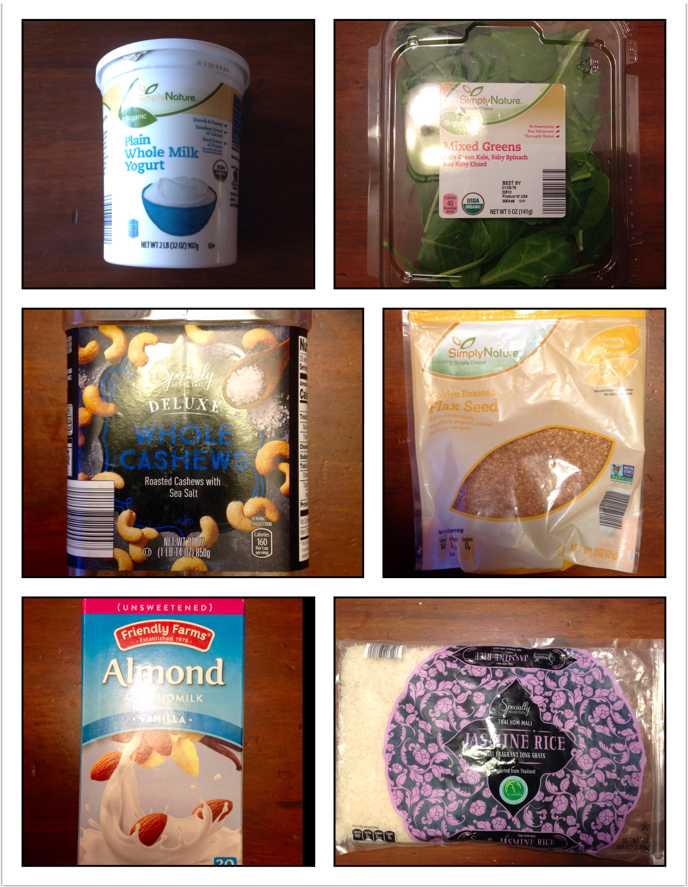 Deutsche Kuche Bread Aldi S Top 10 Eat Clean Food Items At A Healthy Price Shape
