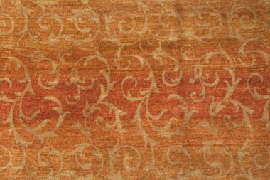 Vintage Nepalese Carpet 298x250cm Sharafi And Co