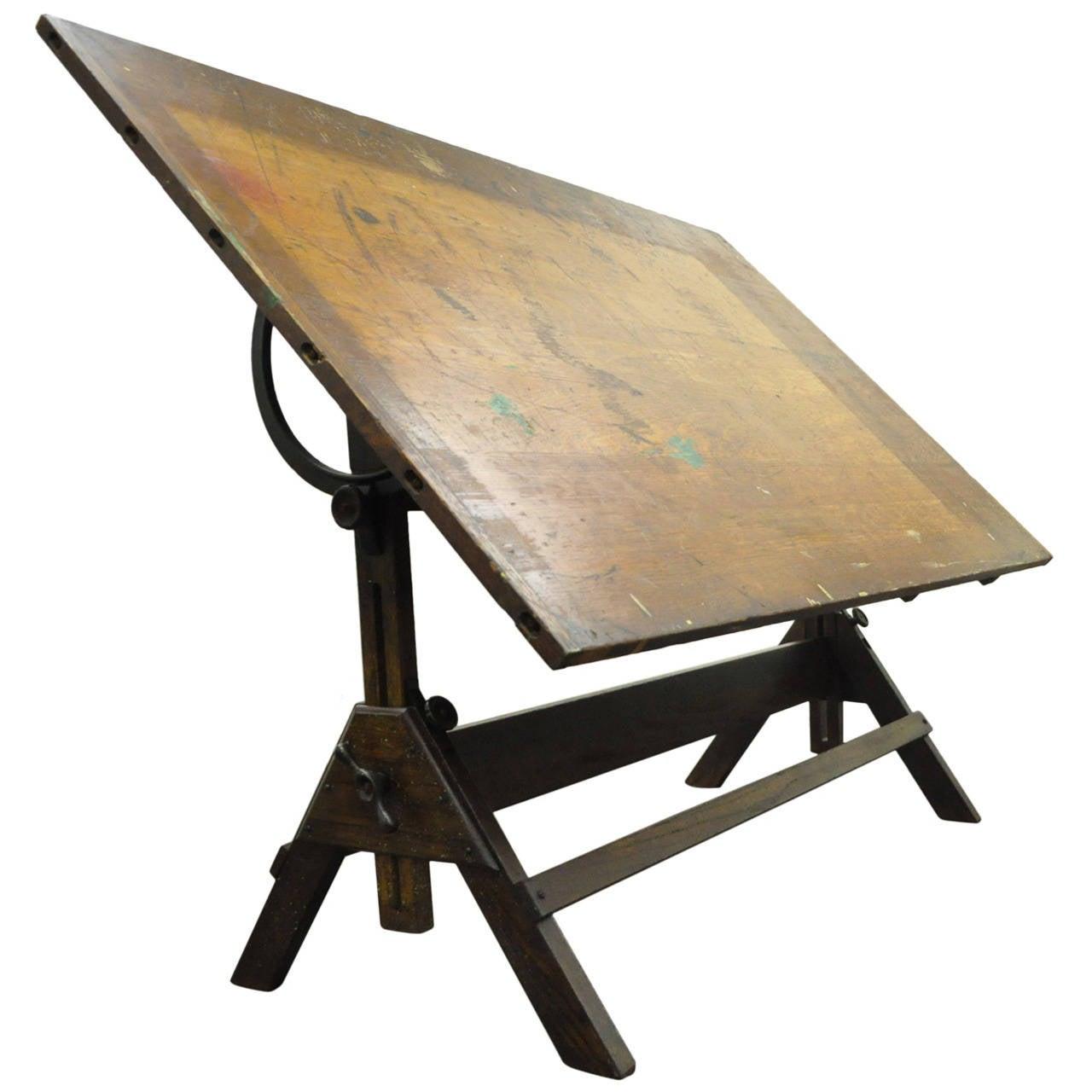 Fullsize Of Drafting Table Hardware