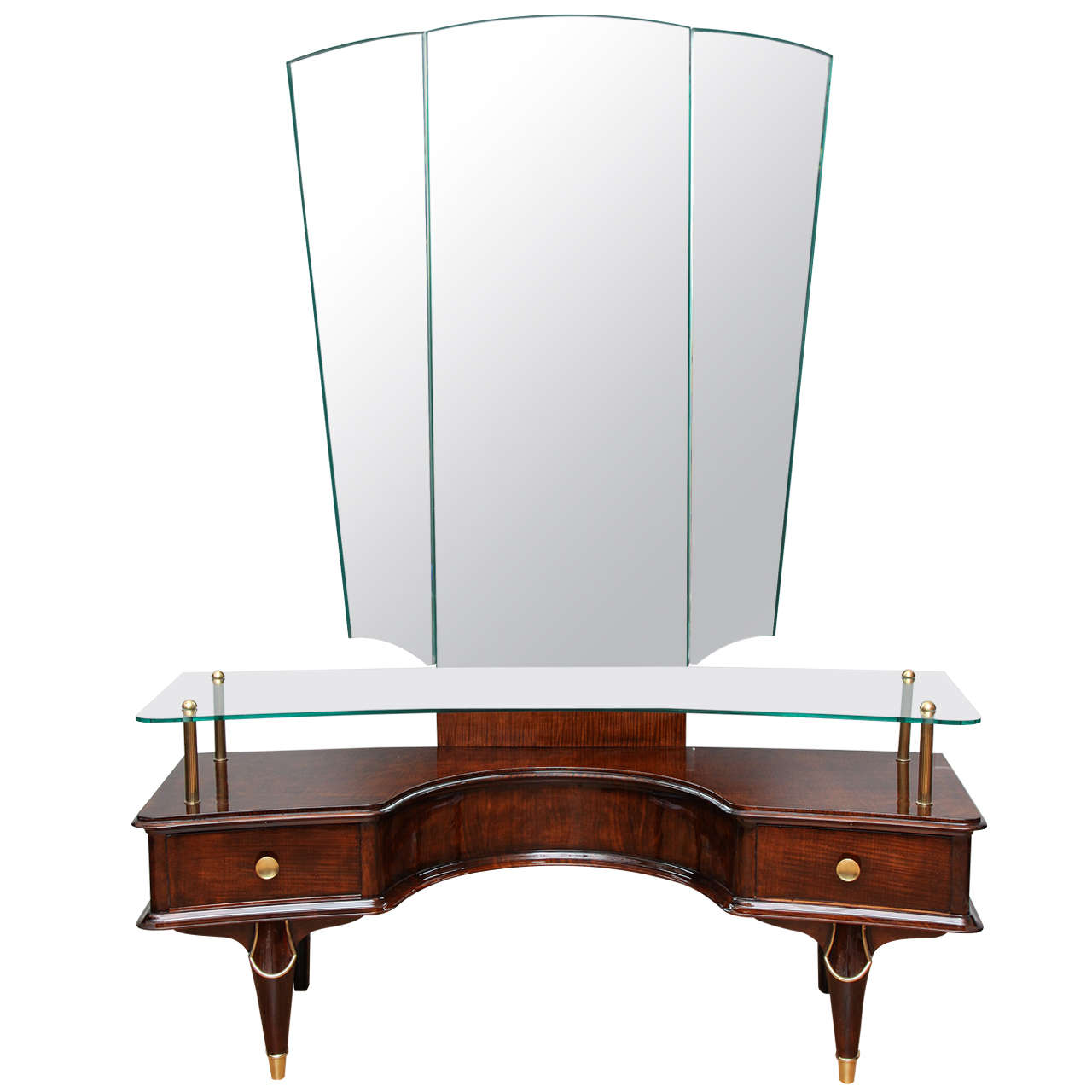 Dressing Coiffeuse Fabulous Art Deco Coiffeuse Dressing Table At 1stdibs