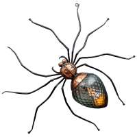 Italian Spider Lamp at 1stdibs