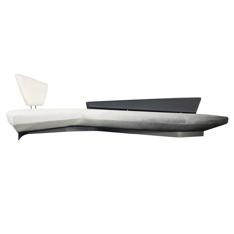 Woosh Sofa by Zaha Hadid Zaha hadid, Modern and Interiors - quote request form