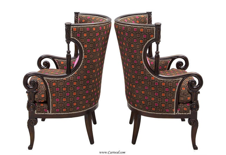 Pair Of Living Room Chairs