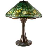Tiffany Studios Daffodil Lamp at 1stdibs