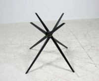 Mid Century Modern Dining Table by Guy Barker at 1stdibs