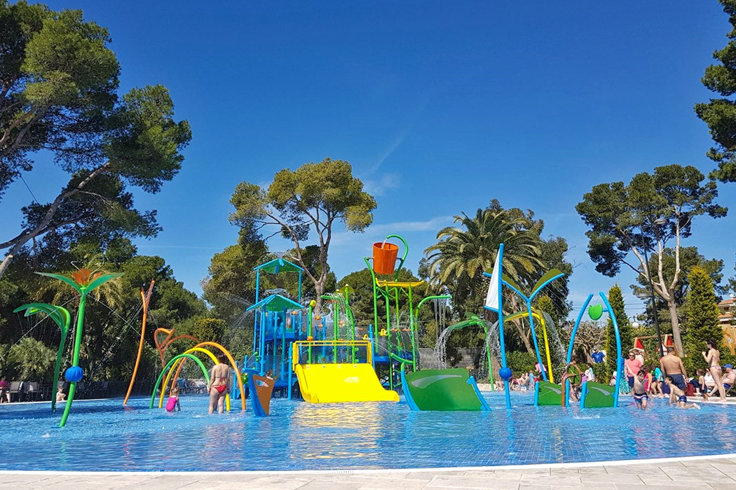 Camping Zwembad Picardie Camping Playa Montroig | Mont Roig Del Camp - Costa Dorada