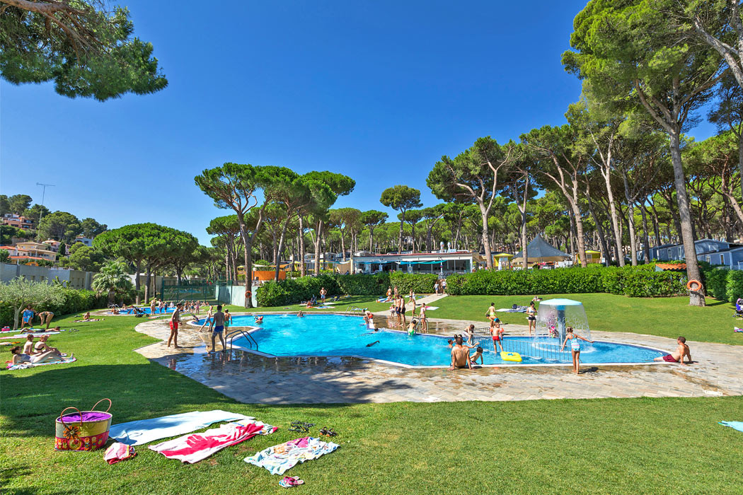 Campings Normandie Met Zwembad Camping Interpals | Pals - Costa Brava - Spanje | Canvas