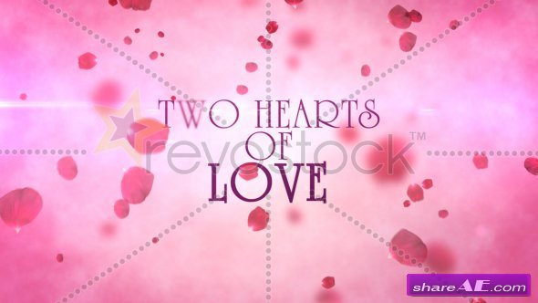 Videohive Love Intro » free after effects templates after effects - love templates free