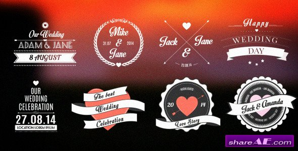 wedding » page 22 » free after effects templates after effects