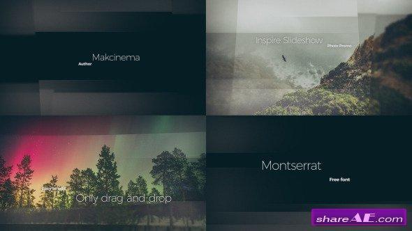 Videohive Modern Slideshow - Elegant Promo » free after effects