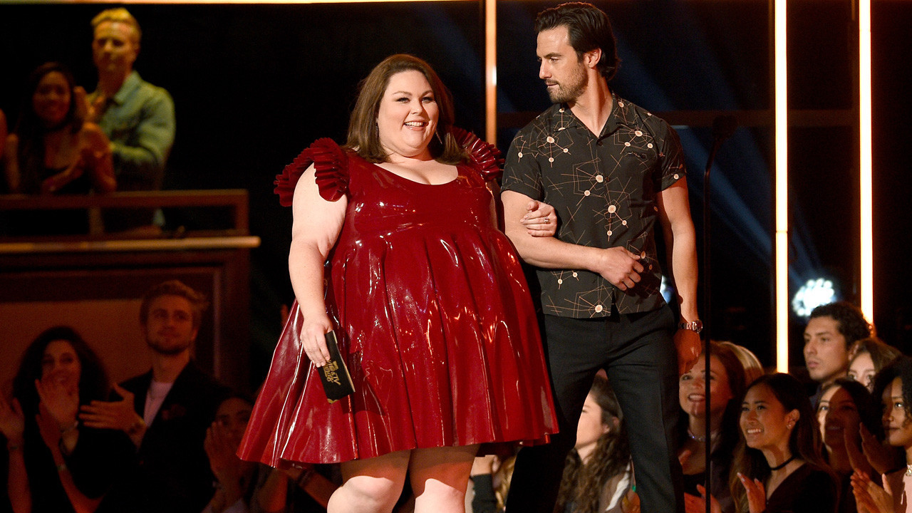 39this Is Us39 Star Chrissy Metz Slams Body Shamers Over Her
