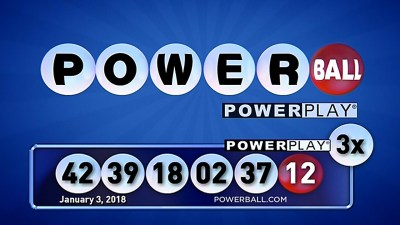 Powerball jackpot grows to $550 million