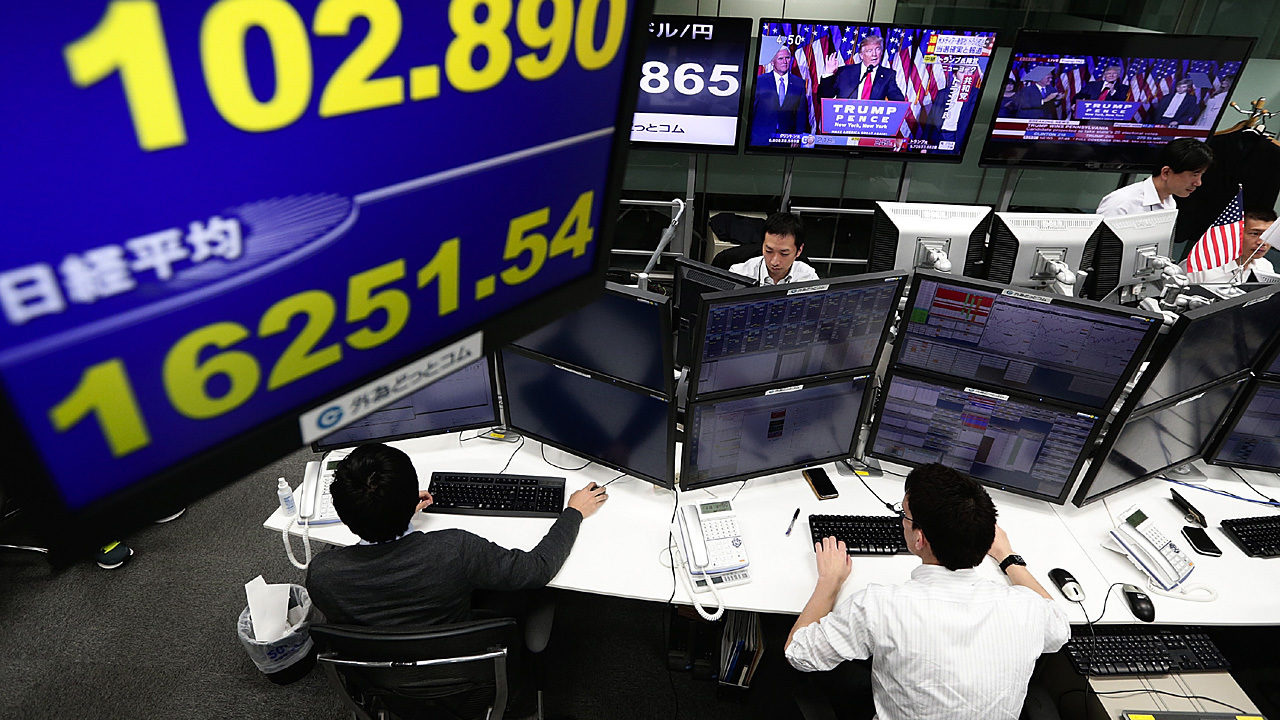 Asian Stock Markets Live Update Asian Stocks Move Slightly Higher On Us China Trade Hopes