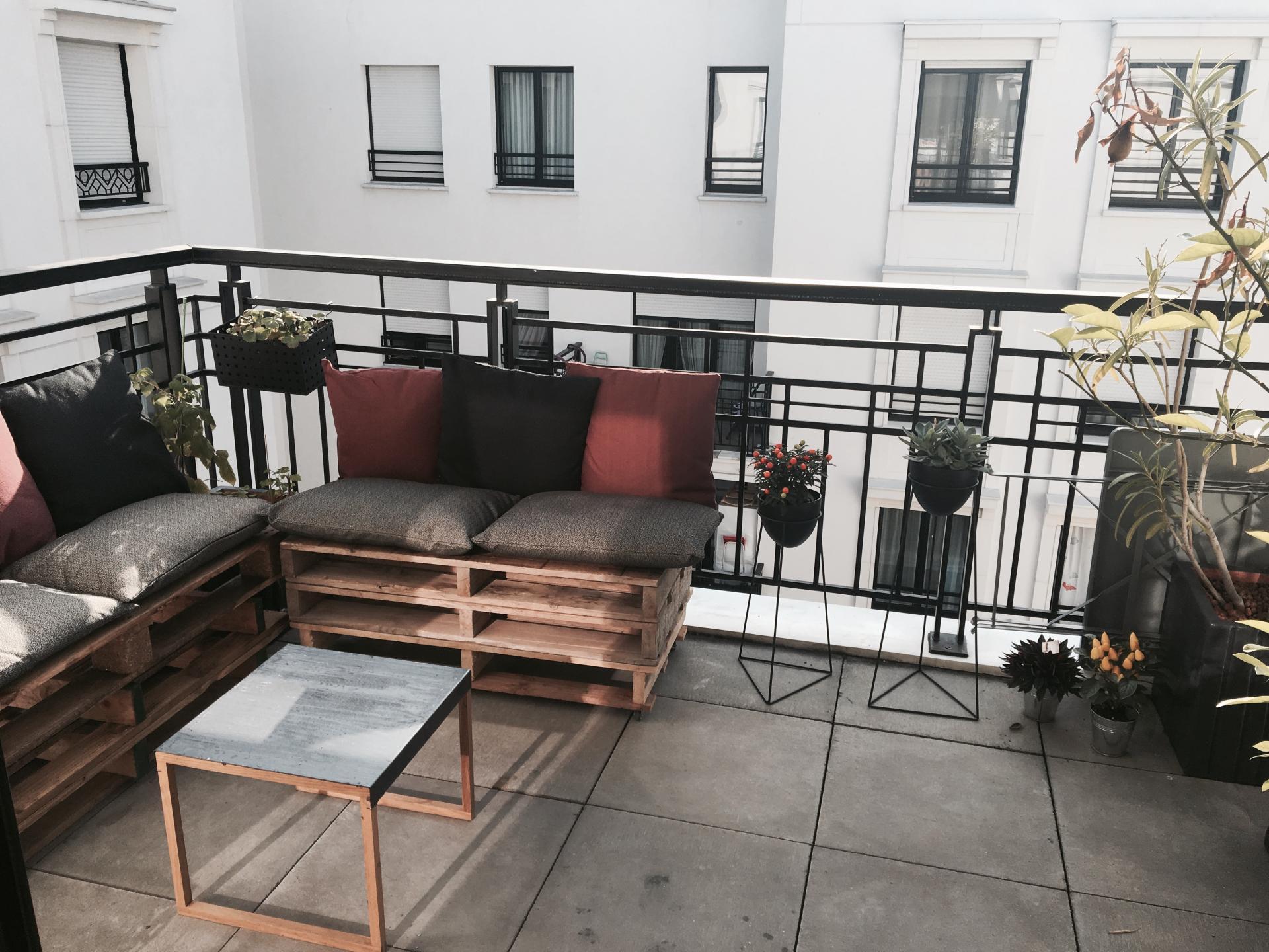 Deco terrasse en bois déco revetement terrasse