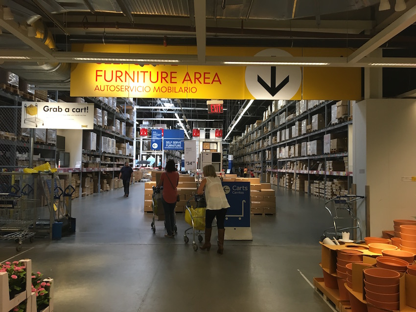 Ikea Orlando Fl Ikea | Scandinavian Furniture On A Budget