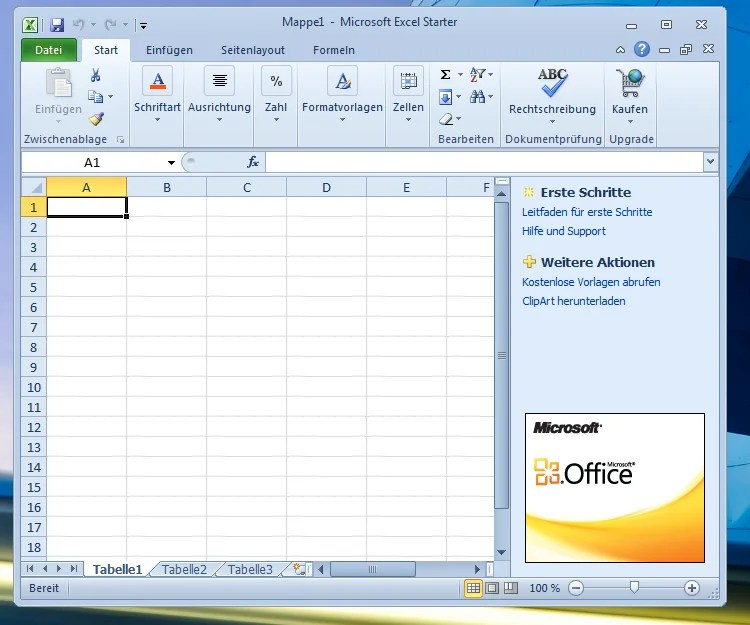 Download Microsoft Office PowerPoint 2010 free