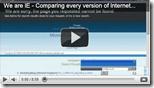 Video Die Internet-Explorer-Story–1.0 bis 9 -