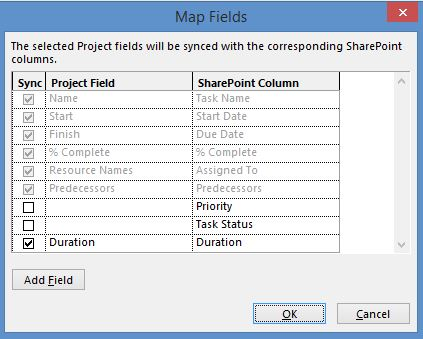 How to Sync MS Project with SharePoint - SharePoint Maven