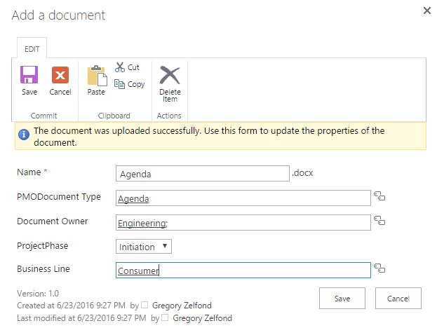 Why you need a file naming convention in SharePoint - SharePoint Maven