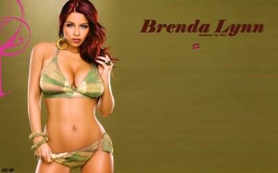 Free Download HQ Brenda Lynn Wallpaper Num. 3 : 1920 x 1200 292.2 Kb