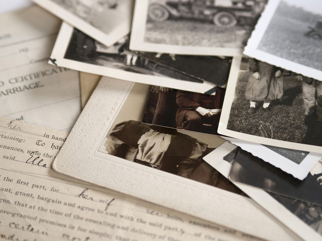 Want to write your family history? Here\u0027s how to get started - KSHB