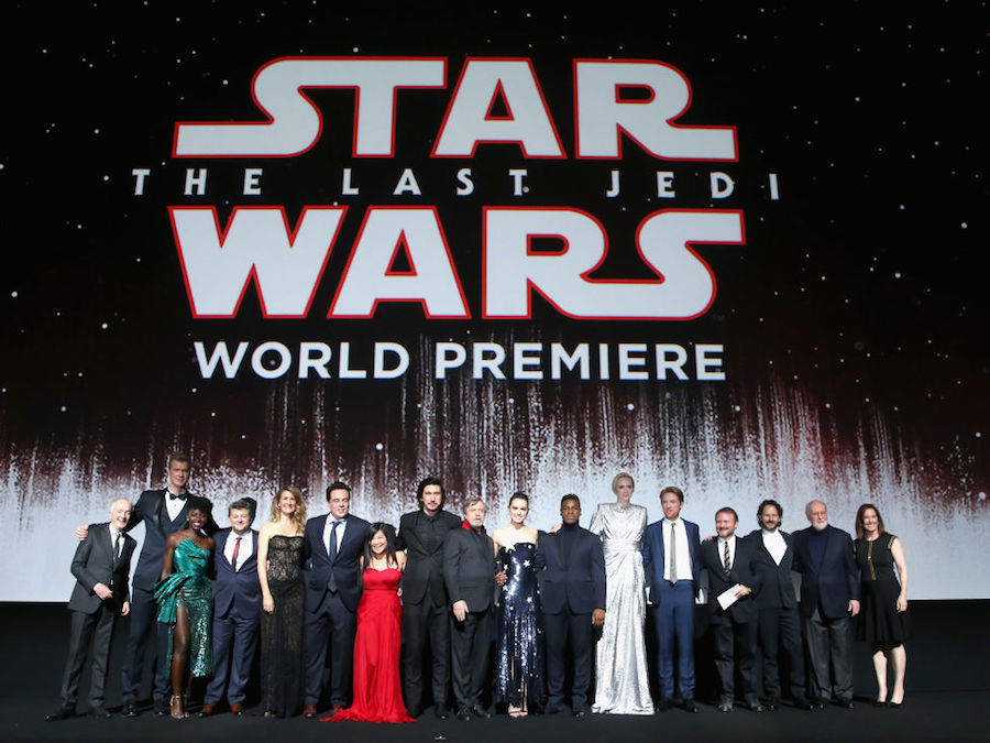 Disney Ceo Bob Iger Says There Will Be A 39star Wars