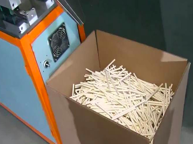 Paper straw maker opening new northeastern Indiana plant