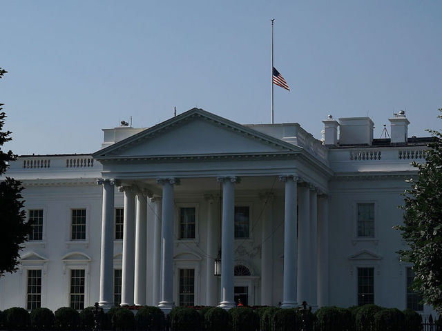 Flags ordered to half-staff following mass shooting at California
