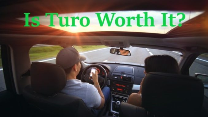 Rent my car Is Turo worth it in 2018? Financial Analysis and Tips