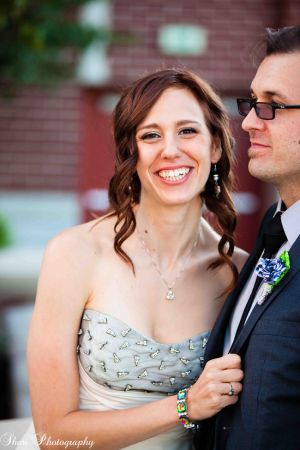 St Louis Wedding Photography