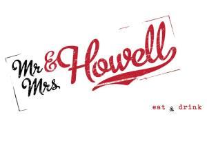 Mr & Mrs Howell, Brunswick