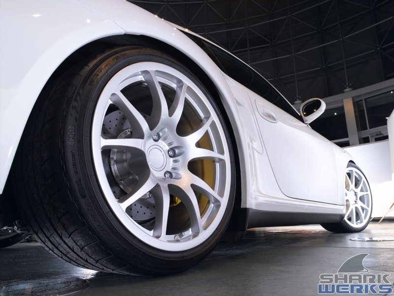 Car Tire Wallpaper Wheels Modifications And Upgrades For Porsche 997 Gt2
