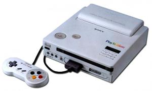 La playstation Nintendo