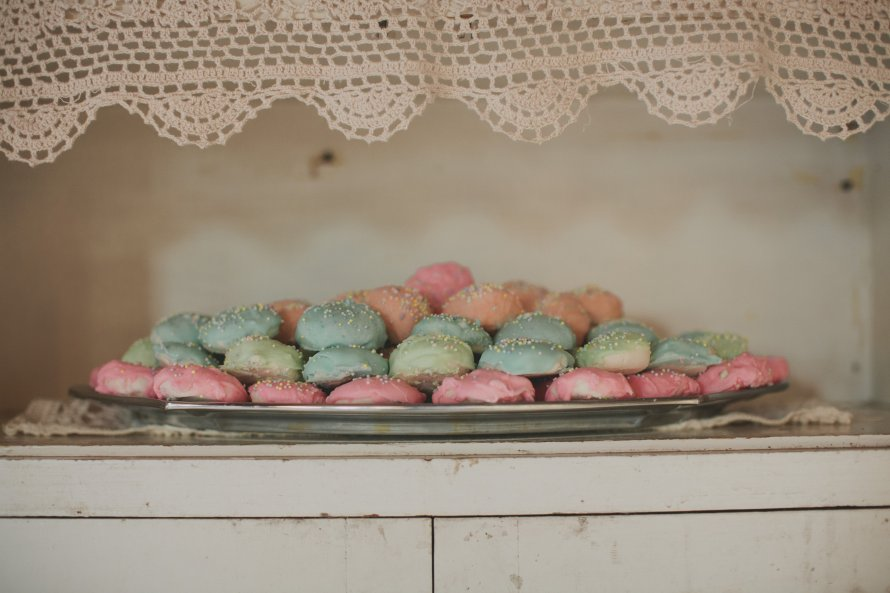 Retro Mint Patties