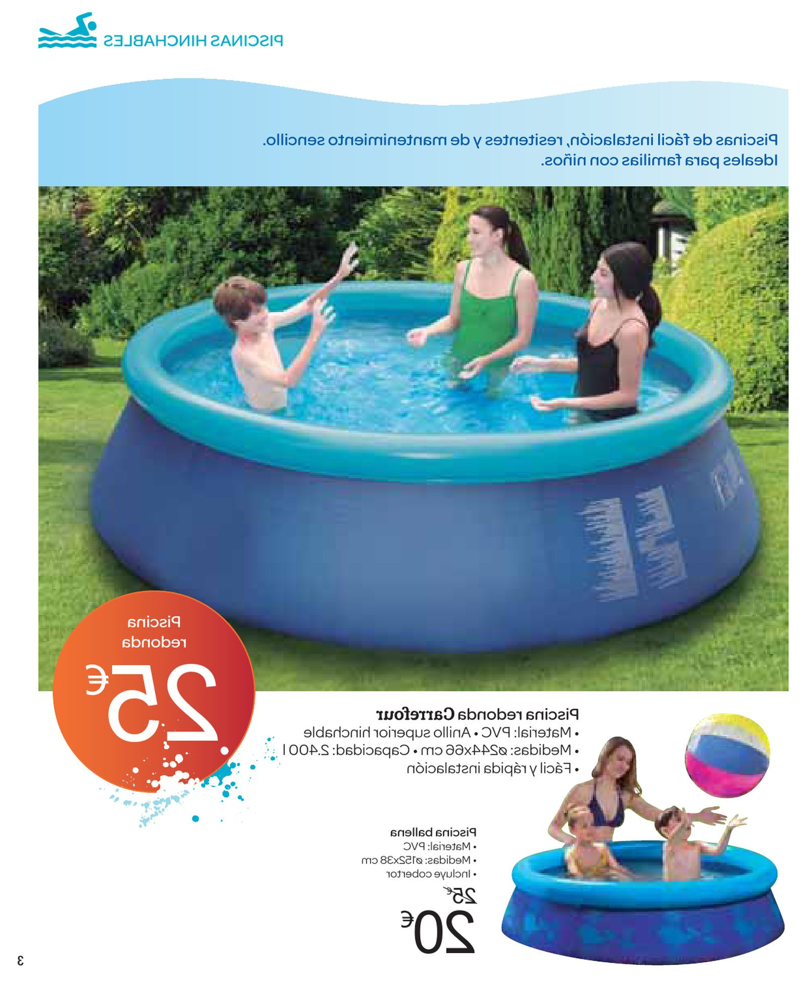 Carrefour Piscinas Hinchables Infantiles Alcampo Colchon Hinchable Nkde Colchones Hinchables Para Camping
