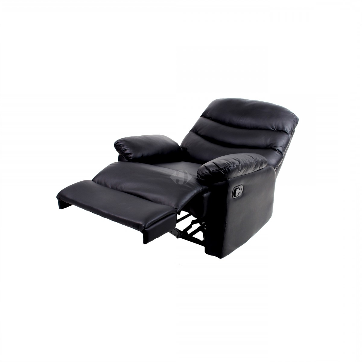 Sofa Reclinable Argentina Carrefour Sillones T8dj Sillà N Reclinable Relax Negro Carrefour