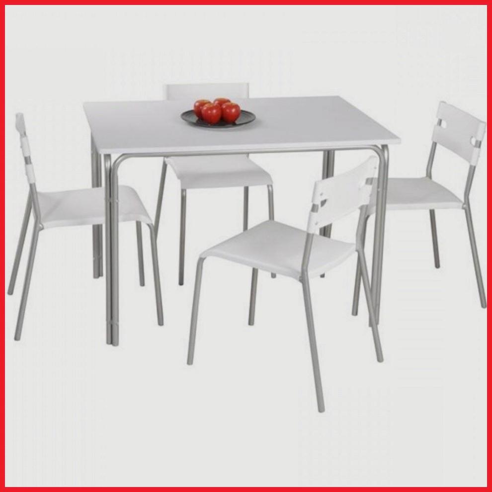 Conjunto Mesa Cocina | Homcom 5 Piezas Conjunto De Mesa Y 4 Sillas ...
