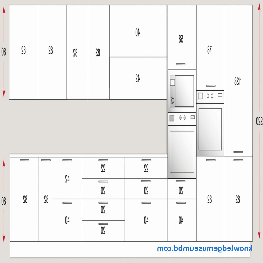 Muebles Cocina Medidas | Muebles De Cocina Medidas