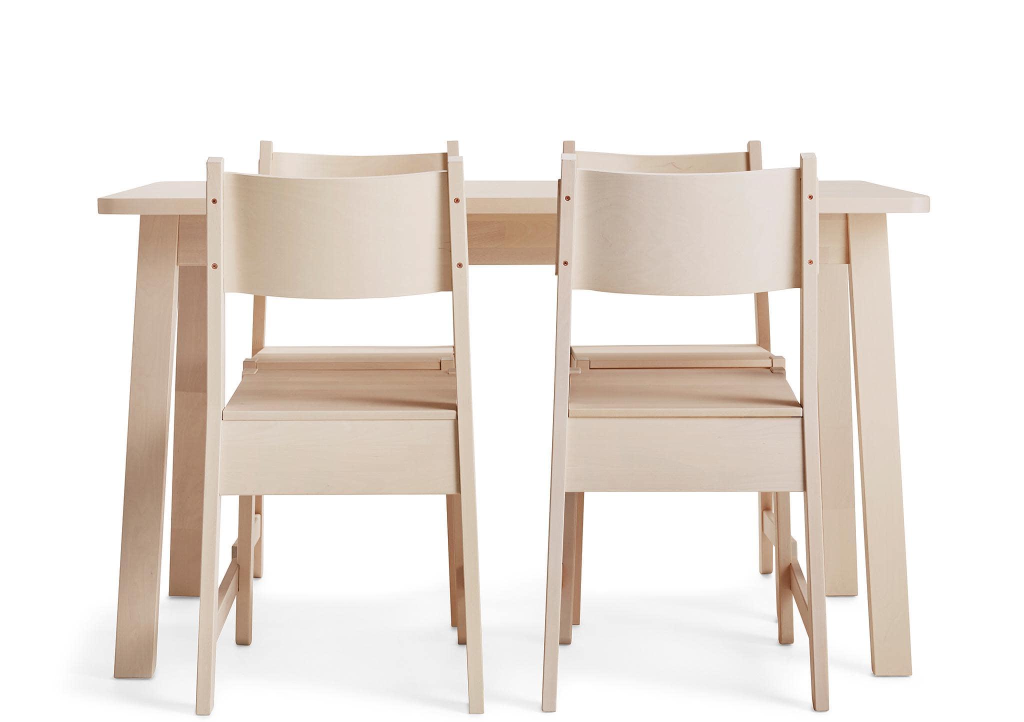 Awesome Ikea Mesas Y Sillas Comedor Gallery - Casas: Ideas, imágenes ...