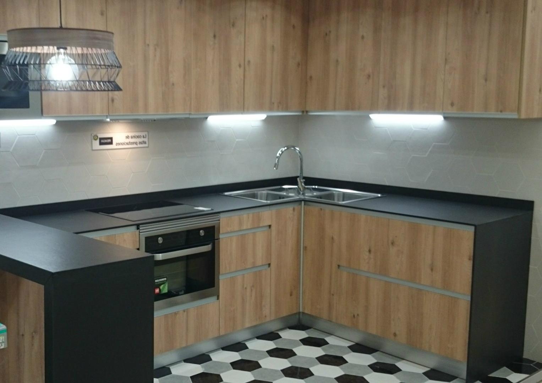 Modulos Cocina | Los Increíble Y También Atractivo Muebles Cocina ...