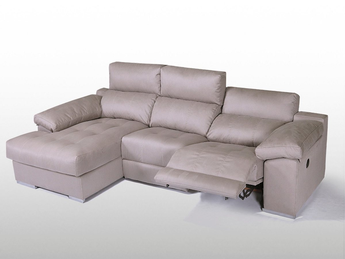 Sofa Relax Con Usb Sofas Relax Electricos O2d5 Sofà S Relax Con Chaise Longue