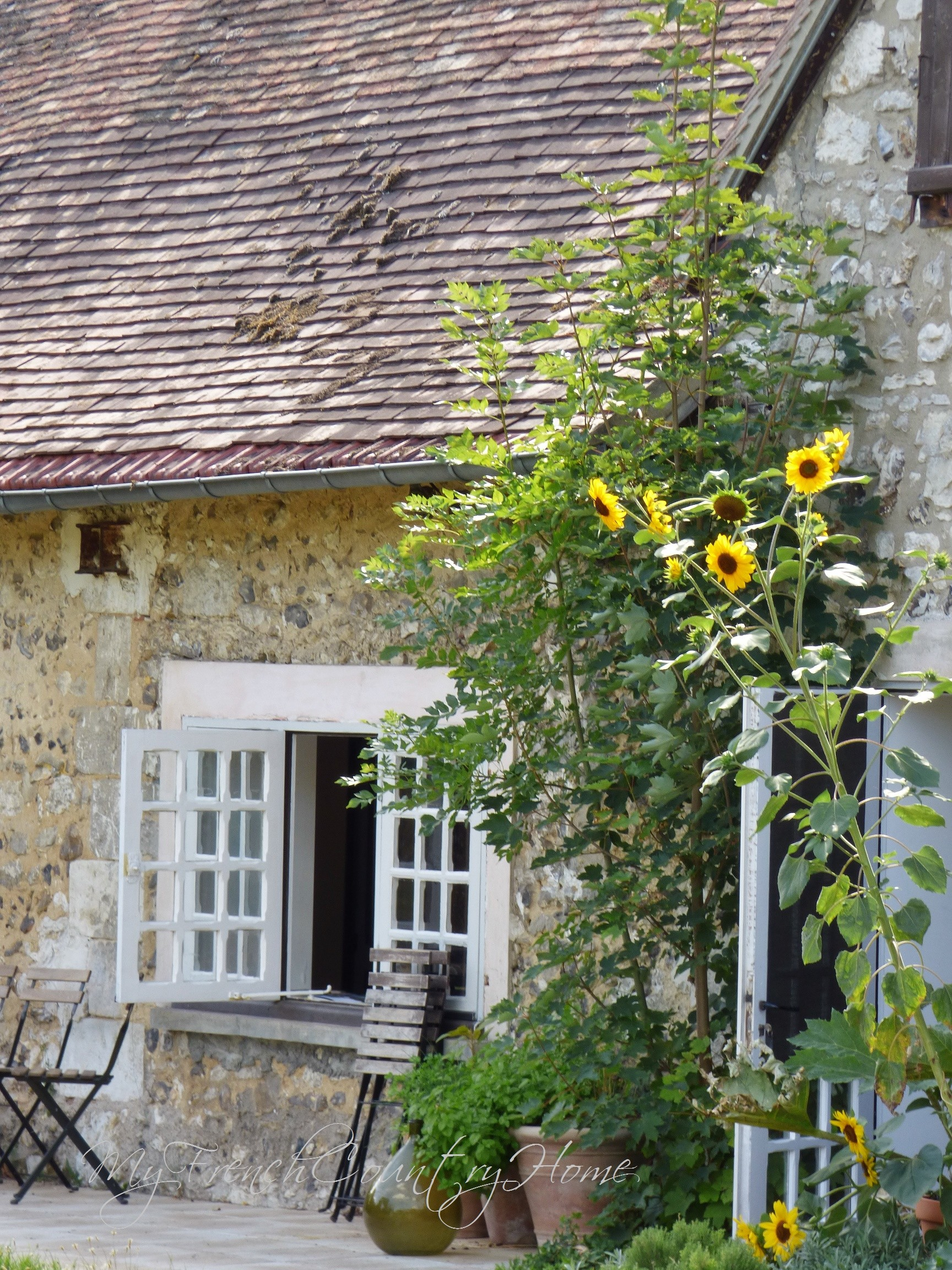 Staying In Giverny La Dime My French Country Home