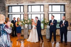 Wedding Queen Street Burroughes City Toronto