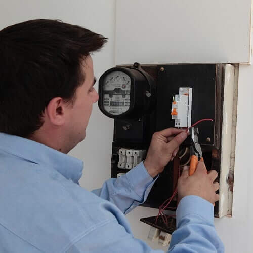 Fuse Box Repairs 24/7 Emergency Services Licensed Local Electricians