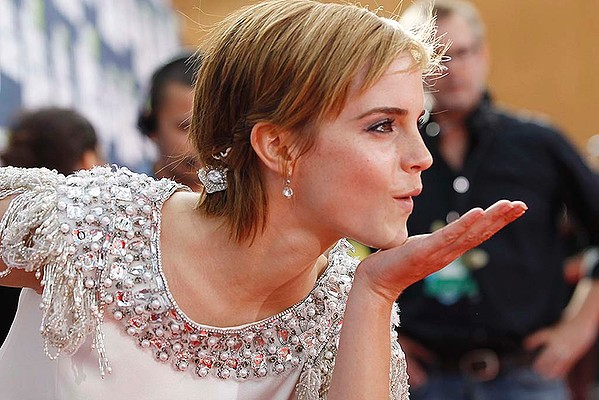 emma watson mtv movie awards 2011