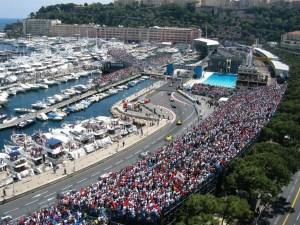 monaco grand prix 2011