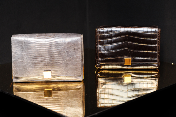 the row olsen twin handbag